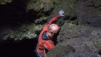 Day-Tour of Caving on Mount Etna from Catania, Catania, Adrenaline & Extreme