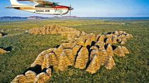 Purnululu National Park Air Tour from Kununurra Including Bungle Bungles Ground Tour and Lunch, ...