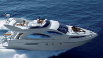 Barcelona Private Luxury Yacht Tour, Barcelona, Sailing Trips