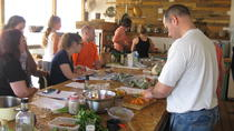 5-Day Vegetarian Cooking Tour of Israel, Tel Aviv, Food Tours