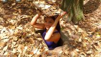Cu Chi Tunnels Half-Day Tour, Ho Chi Minh City, Half-day Tours