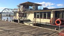 Adelaide Hills Day Trip Including 3-Hour Murray River Luncheon Cruise, Adelaide
