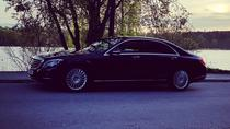 First Class Airport Limousine Transfer: Stockholm City to Arlanda Airport, Stockholm, Airport & ...