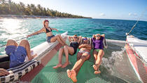 Punta Cana Small-Group Sailing and Snorkeling Catamaran Tour, Punta Cana, Day Cruises