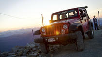 Blackcomb Glacier Safari, Whistler, 4WD, ATV & Off-Road Tours