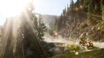 Mountain Explorer ATV Tour, Whistler, Horseback Riding