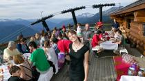 Whistler Blackcomb Salmon Bake Dinner and Jeep 4x4 Tour, Whistler, Dining Experiences