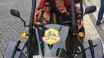 Rent a Buggie and Drive Freely in Madeira, Funchal, Self-guided Tours & Rentals