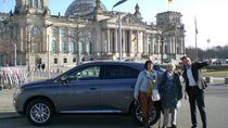 Private Shore Excursion: Full-Day Berlin Sightseeing Tour from Warnemünde, Rostock, Private ...