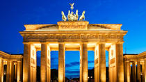 Private Tour: Half-Day Luxury Berlin Highlights Tour, Berlin, Bike & Mountain Bike Tours