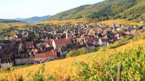 Alsace Wine Route: Tasting Tour from Strasbourg, Strasbourg, Wine Tasting & Winery Tours