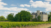 Bordeaux Shore Excursion: Full-Day Private Medoc Wine Tour, Bordeaux, Wine Tasting & Winery Tours