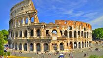 Private Colosseum and Roman Forum Tour with Hotel pick-up, Rome, Private Tours