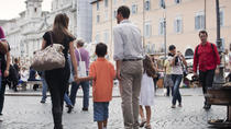 Private Scavenger Hunt for Families, Rome, Family Friendly Tours & Activities