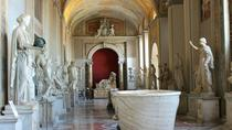Private Vatican Tour with Hidden Gems, Rome, Private Tours