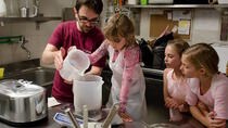 Rome Market Tour and Gelato Class Making for Kids, Rome, Family Friendly Tours & Activities