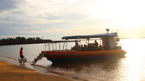 Darwin Sunset Cruise Including Fish'n Chips, Darwin, Half-day Tours