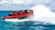 Jet Boat Adventure Tour in Cancun, Cancun, Jet Boats & Speed Boats