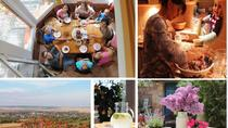 Day with A Local: Full-Day Cultural Family Experience including 4-Course Dinner, Budapest, Private...