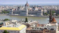 Private Transfer to Vienna from Budapest, Budapest, Private Transfers