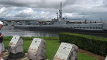 Pearl Harbor Group Tour From Honolulu Port, Oahu