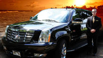 Private SUV Car Service From Honolulu Airport to Waikiki Hotels, Oahu, Airport & Ground Transfers