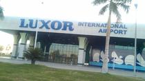 Luxor airport transportation arrival or departure, Luxor, Private Transfers