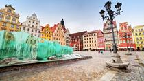 10-Day Ancestor Discovery and Southern Poland Tour from Wroclaw, Wroclaw