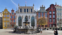 10-Day Northern Poland Tour from Gdansk, Gdańsk