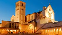 Day Excursion from Rome: Assisi and Orvieto with a Theologist Private Tour, Rome, Private...