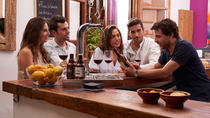 Cordoba Califal Tour Wine and Muslim Heritage Food