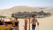 Sandboarding Experience in Ica, Ica, Adrenaline & Extreme