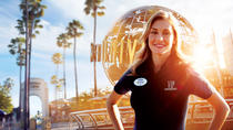The VIP Experience at Universal Studios Hollywood, Los Angeles, Bus Services