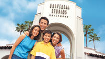 Universal Studios Hollywood General Admission Ticket, Los Angeles