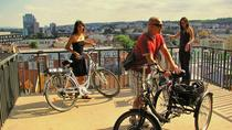 5 Hour Bike tour in Brno with Guide, Brno, Bike & Mountain Bike Tours