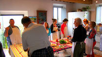 7-Day Chianti Vacation of Cooking and Culture, Chianti, Multi-day Tours