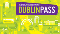 The Dublin Pass, Dublin, Hop-on Hop-off Tours