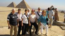 Private Day Tour: Giza and Museum from Hurghada by Car, Hurghada, Day Trips