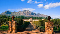 Private Wine Tour of Stellenbosch from Cape Town , Cape Town, Private Tours