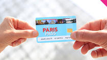 Paris Pass Including Entry to Over 60 Attractions, Paris