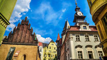 Prague Jewish History Walking Tour, Prague, Historical & Heritage Tours