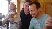 Small-Group Local Pubs Walking Tour And Traditional Czech Dinner, Prague, Walking Tours