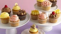 Cupcake Tour of SanFrancisco, San Francisco, Food Tours