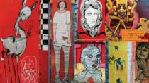 Street Art Tour of San Francisco, San Francisco, Walking Tours