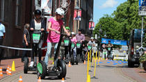 Private Half-Day Segway Parkour Experience in Dusseldorf, Dusseldorf, Segway Tours