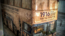 1916 Rise of the Rebels Historic Bus Tour Dublin, Dublin, City Tours