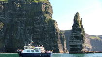 Cliffs of Moher Cruise from Doolin, Western Ireland, Day Cruises