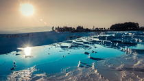 Pamukkale and Hierapolis Day Tour from Kusadasi , Kusadasi, Day Trips