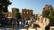 Shore Excursion: Customizable tour of Kusadasi from Cruise Terminal, Kusadasi, Ports of Call Tours