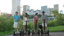 Edmonton River Valley 90-Minute Segway Adventure, Edmonton, Segway Tours